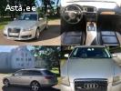 Audi A6 2.7 TDI V6 132kW