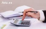Бухгалтерские услуги для квартирных товариществ