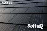 Эксклюзивная Престижная Крыша Будущего SolteQ-Quad40