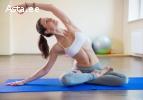 Калланетика, спокойная гимнастика для похудения