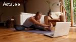 Хатха-йога и Йога-терапия онлайн. Только прямые трансляции!