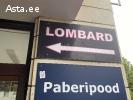 Ломбард в Таллинне