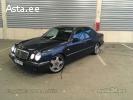 MERSEDES-BENZ E430