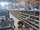 Предлагаем работу на складах в Нидерландах.