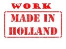 Предлагаем работу в Нидерландах.