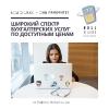 Предоставляю бухгалтерские услуги в Эстонии