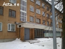 Продам 2х комнатную квартиру в Кохтла-Ярве по Олеви 19