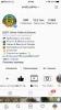 Продам инстаграм аккаунт об Эстонии