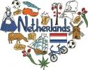 Работа на фабрике в Нидерландах.