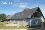 Реновированный хутор