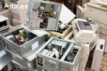 Утилизация электроники и офисной техники