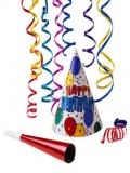 Открытки с Днем рождения!